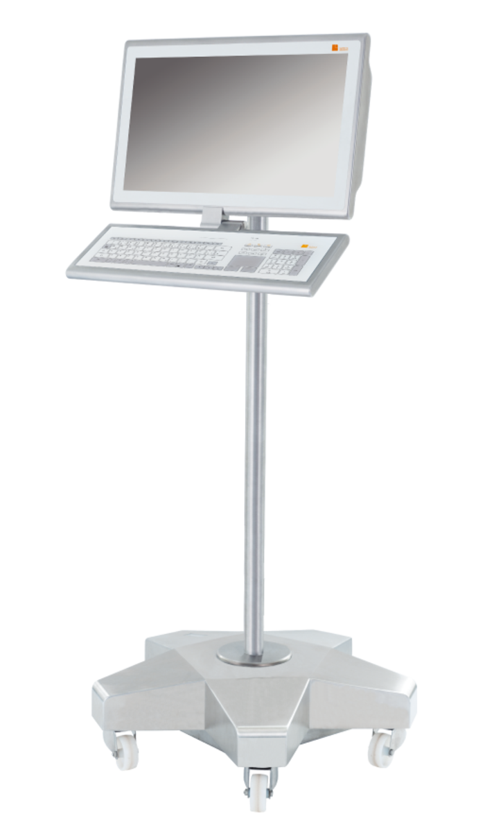 TROLLEY LIGHT 5-STAR