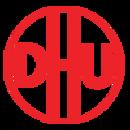 DHU logo