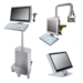 Customized combinations and configurations of HMI systems
